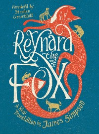 Cover Reynard the Fox: A New Translation
