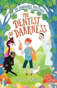 Cover Dentist of Darkness
