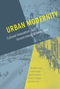 Cover Urban Modernity