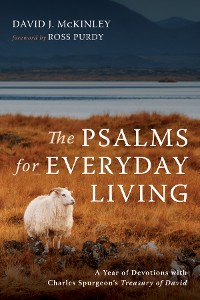 Cover The Psalms for Everyday Living