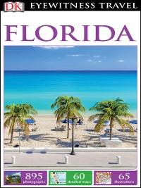 Cover DK Eyewitness Travel Guide Florida