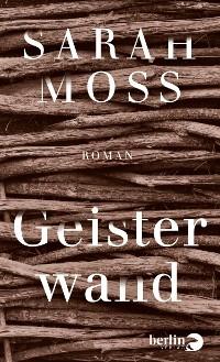 Cover Geisterwand