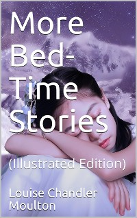 Cover More Bed-Time Stories