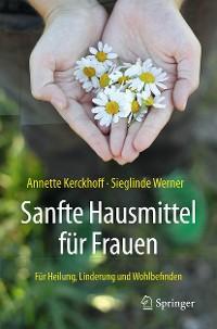 Cover Sanfte Hausmittel für Frauen