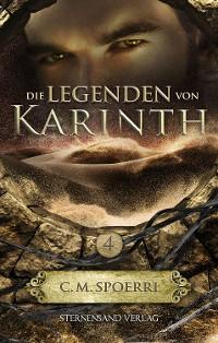 Cover Die Legenden von Karinth (Band 4)