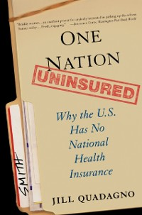 Cover One Nation, Uninsured