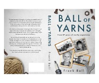 Cover Ball of Yarns