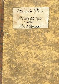 Cover Nel sabba delle streghe sotto il noce di Benevento