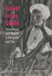 Cover Unikat, Index, Quelle