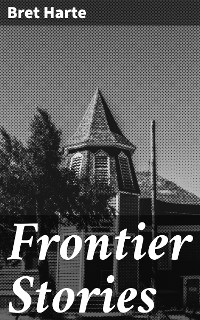 Cover Frontier Stories