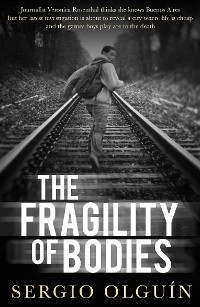 Cover The Fragility of Bodies
