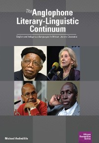 Cover The Anglophone Literary-Linguistic Continuum