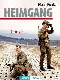 Cover Heimgang