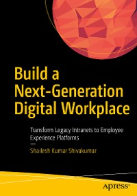 Cover Build a Next-Generation Digital Workplace