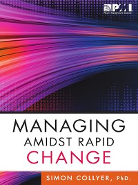Cover Managing Amidst Rapid Change