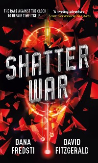 Cover Time Shards - Shatter War