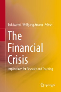 Cover The Financial Crisis