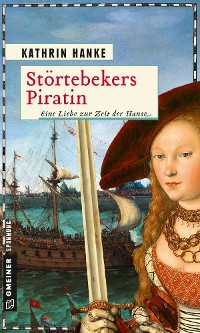 Cover Störtebekers Piratin