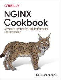 Cover NGINX Cookbook