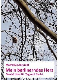 Cover Mein berlinerndes Herz