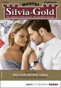 Cover Silvia-Gold 95 - Liebesroman