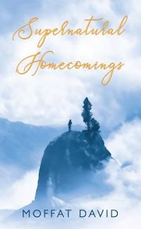 Cover Supernatural Homecomings