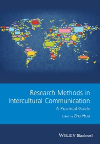 Cover Research Methods in Intercultural Communication