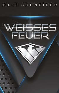 Cover Weisses Feuer