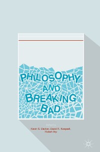 Cover Philosophy and Breaking Bad
