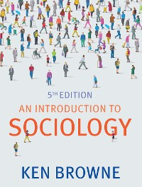 Cover An Introduction to Sociology