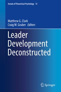 Cover Leader Development Deconstructed