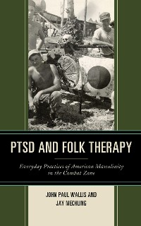 Cover PTSD and Folk Therapy