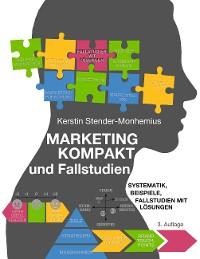 Cover Marketing kompakt und Fallstudien