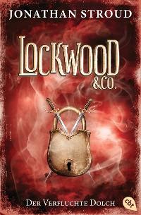 Cover Lockwood & Co. - Der Verfluchte Dolch