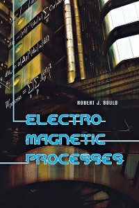 Cover Electromagnetic Processes