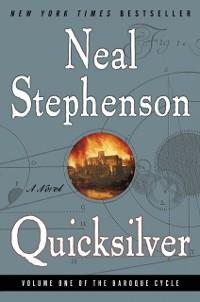 Cover Quicksilver