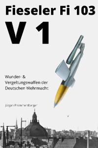 Cover Fieseler Fi 103 / V1