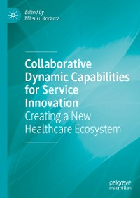 Cover Collaborative Dynamic Capabilities for Service Innovation