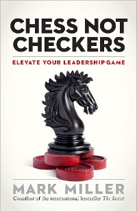 Cover Chess Not Checkers