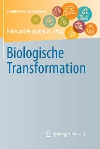 Cover Biologische Transformation