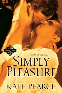 Cover Simply Pleasure