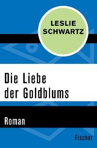 Cover Die Liebe der Goldblums