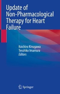 Cover Update of Non-Pharmacological Therapy for Heart Failure