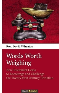 Cover Words Worth Weighing