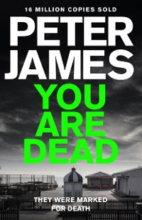 Cover You Are Dead