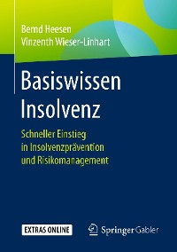 Cover Basiswissen Insolvenz