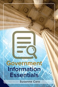 Cover Government Information Essentials