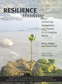 Cover Resilience Thinking