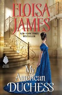 Cover My American Duchess