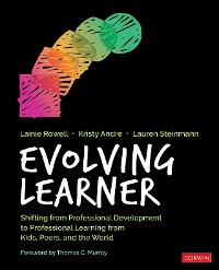 Cover Evolving Learner